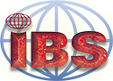 I.B.S. logo