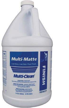 Multi-Matte bottle